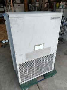 Bard Wa121 1 Ton Wall Mount Hvac Air Conditioner Heat Pump Commercial