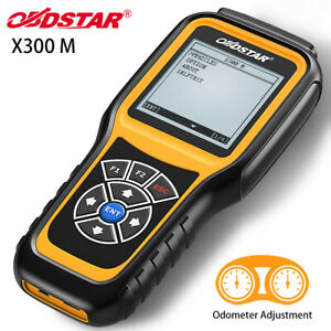 Obdstar X300m Mileage Odometer Correction Tool Obd2 Diagnostic Scan Tool Usa