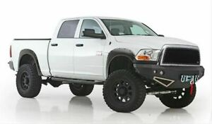 17491 Smittybilt Front And Rear M1 Fender Flares