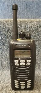 Kenwood Nx300 Nx 300 k3 Nexedge Digital Uhf 450 520 Mhz Very Good Clean Radios