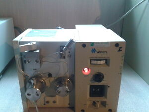 Millipore Waters M 45 Hplc Pump Solvent Delivery System