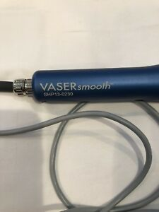 Vaser Smooth Handpiece Vasersmooth Vaser Hand Piece New