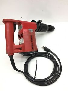 Hilti Te22 Corded Electric Rotary Hammer Drill 115v 5 5a