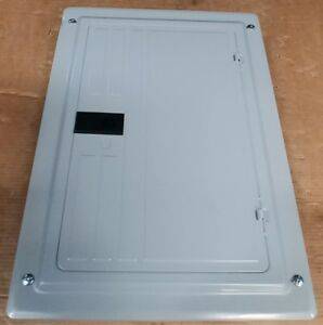 Reliance Prewired Generator Transfer Panel 12 Circuits 60 Amps 125 250 Volts