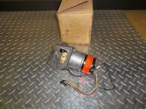 1970 Ford Thunderbird Lincoln Rebuilt Wiper Motor Made In Usa D0sz 17c434 A