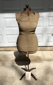 Vintage Acme Miracle Stretch Dress Form Local Pickup Only