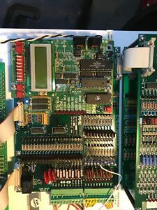 Motion Control Engineering Complete Elevator Controller