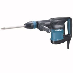 Makita 10 Amp Corded Sds max 11 Lbs Variable Speed Demolition Hammer With Soft