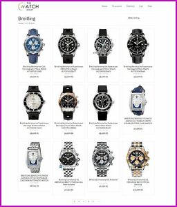 Us top Brand Watch Website free Domain make 100 Guaranteed Or Pay Nothing