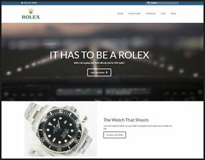 Usa Rolex Watch Website free Domain make 100 Guaranteed Or Pay Nothing