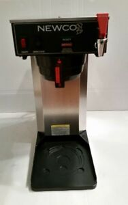 Newco Ace ld Commercial Coffee Brewer