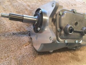 1968 Muncie M22 4 Speed Transmission 2 20 1st Gear Close Ratio Brand New