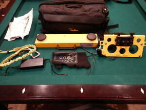 Sunsight Aat Antenna Alignment Tool W Trupluse Laser_pre_owned