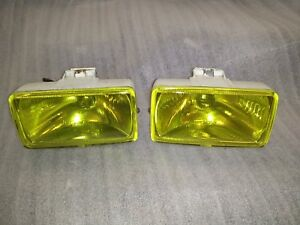 Jdm Piaa 60 Driving Lights Ae86 Eg Ef Hilux Landcruiser Fj Safar
