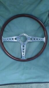 1966 Speedwell Steering Wheel Vw Parts
