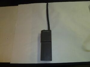 Motorola Mt500 Low Band Two Way Radio Ghostbusters Costume Prop O206