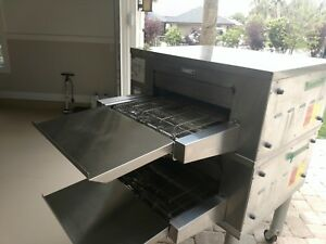 Ctx Middleby Convection Oven Slightly Used Commercial Restaurant Equipment