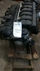 1999 Bmw 323is Coupe 2 5 Engine Motor Assembly 191 328 Miles E36 No Core Charge
