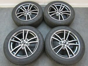 New Takeoff 2015 2016 2017 Original Ford Mustang Gt 18 Wheels And Tires