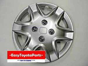 New Honda Civic Style 14 Hubcap Wheel Cover 4087sm Fast Ship Not A Set