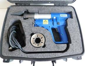 Uponor Wirsbo Q6272000 Propex 201 Tubing Expander Expanding Tool 2 Head