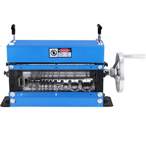 Powered Electric Wire Stripping Metal Cable Stripper Machine Eh7e