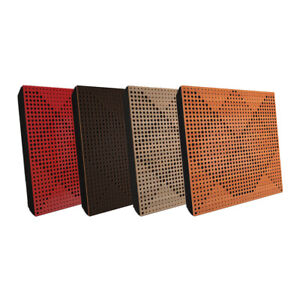 4 Pack 50 50 5cm Absorption diffuse Acoustic Panel wilds For Rec studio