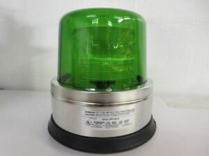 North American Signal Co St1250p acg Single Flash 1250 Series Strobe Warning