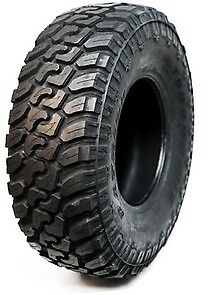 Patriot M t 35x12 50r17 E 10pr Bsw 4 Tires