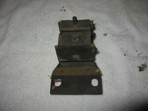 Nos Mopar 1966 68 C Body 4 Speed Transmission Mount