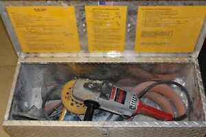 Nfe 6300 Panther Porta Stripper 115v Floor Removal Equipment Retail 2500