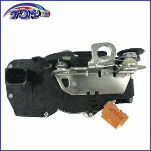 931 109 Door Lock Actuator Integrated With Latch For Escalade Tahoe Yukon