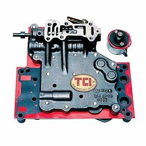 powerglide valve body in stock replacement auto auto. Black Bedroom Furniture Sets. Home Design Ideas