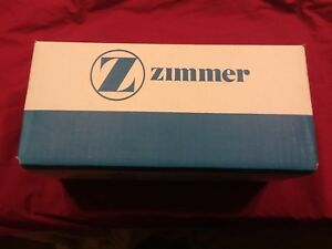 Brand New Zimmer Power flo Bone Cement Injector