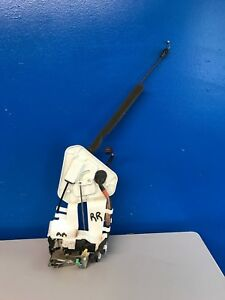 2005 Ford Five Hundred Rear Right Rr Door Power Lock Actuator Oem