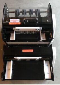 Hs 2000 Ab Commercial Professional Electric Business Card Slitter Cutter
