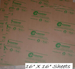 Vci Protective Storage Paper S w 18 Sheets Made In Usa
