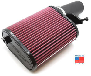 Bms Burger Tuning For Benz 2015 W205 C200 C300 Performance Intake