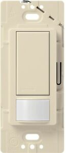 Motion Sensor Switch 2 Amp Single Pole Automatic Lights On Off Occupancy Vacancy