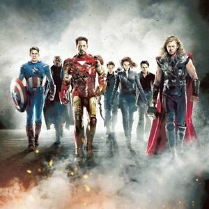 Fully Stocked Ecommerce Marvel Fan Website For Sale free Domain hosting traffic
