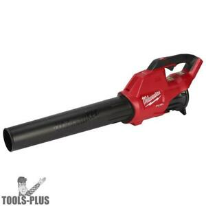 Milwaukee 2724 20 M18 Fuel Blower tool Only New