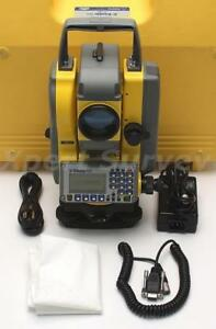 Trimble M3 5 Dr Mechanical Reflectorless Total Station M 3