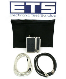 Cable Tester St 45 Rj45 Bnc Network Cable Tester Set