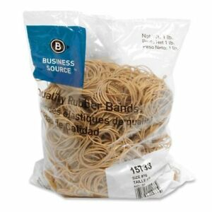 Wholesale Case Of 25 Bus Source Quality Rubber Bands rubber Bands size 16 1