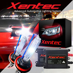 For 1998 2017 Toyota Sienna Fog headlamp By Xentec Xenon 35w 55w Hid Kit H4 H11