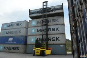 40 dc shipping Storage Conex Containers In Houston Tx