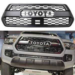 Oem Insert Pt228 35170 Grille Fit For 2016 2017 2018 Toyota Tacoma Trd Pro Grill