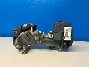 2003 2007 Honda Accord Sedan Cylinder Ignition Switch W Out Key N5f 736689 Oem