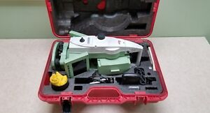 Leica Tcp1201 1 Total Station For Surveying