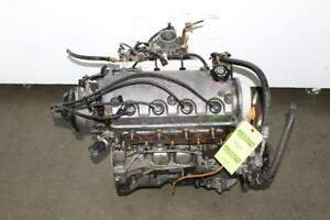 1996 1997 1998 1999 2000 Honda Civic Lx Dx 1 5l Engine D15b Replacement D16y7